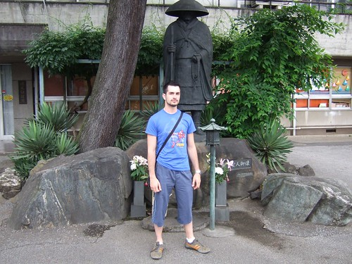 0077 - 07.07.2007 - Nacho Budista