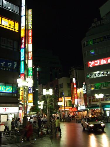 0583 - 11.07.2007 - Ikebukuro
