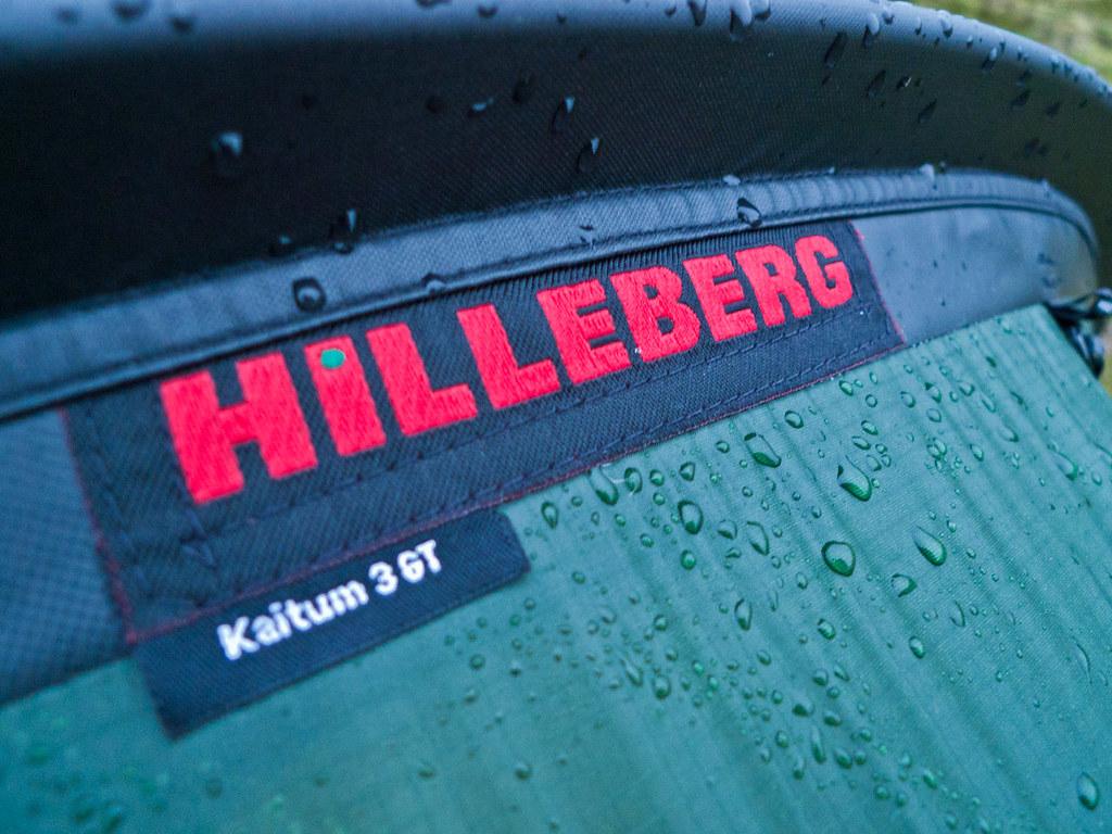 Hilleberg Kaitum 3 GT