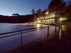 P1040799 (nickthetasmaniac) Tags: flood tasmania cataractgorge gh2 southesk firstbasin panasoniclumixg714mmf4asph panasonicgh2