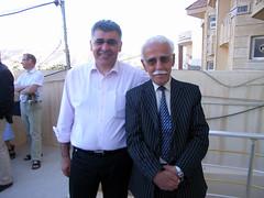"""Zwei Fachleute der assyrischen Sprache • <a style=""""font-size:0.8em;"""" href=""""http://www.flickr.com/photos/65713616@N03/6032857996/"""" target=""""_blank"""">View on Flickr</a>"""