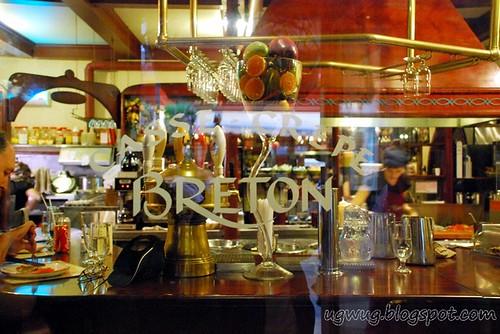 Casse-Crepe Breton