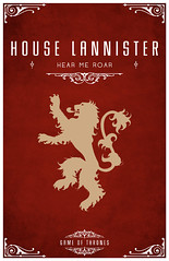 House Lannister (liquidsouldesign) Tags: houses red house art poster golden design graphicdesign words graphics wolf heraldry stag colours geek thomas dwarf lion motto rob clean fanart soul stark ned liquid imp heraldic joffrey posterdesign sigil baratheon tyrion georgerrmartin season2 gateley hearmeroar gameofthrones geekart asongoficeandfire agameofthrones lannister housestark houselannister housebaratheon tywin liquidsouldesign tomgateley thomasgateley postermodern gameofthronesseason2