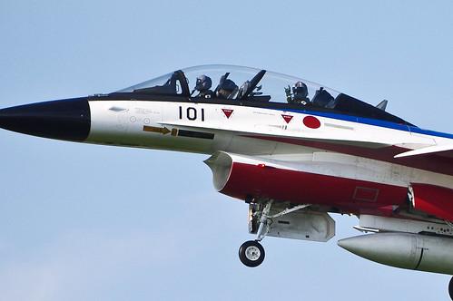 2011年8月12日 航空自衛隊岐阜基地 by monoblogoo
