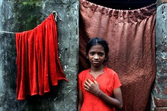 Statelessness in Bangladesh: The Biharis (UNHCR) Tags: pakistan portrait india girl youth asia id dhaka garbagedisposal shelter partition bangladesh toilets unhcr photooftheday urdu biharis unrefugeeagency statelessness sewersystems unitednationshighcommissionerforrefugees washingfacilities dhakasettlement