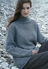 Turtleneck (Mytwist) Tags: wool fetish sweater jumper turtleneck polo