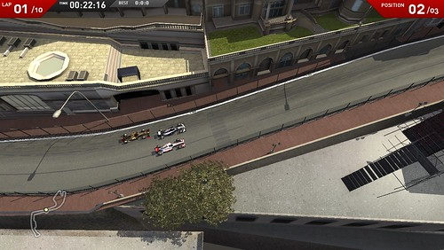F1 Online: The Game - Free To Play Racing MMO Heading Your Way