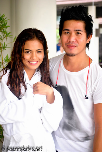 Lovi POE and Pusangkalye