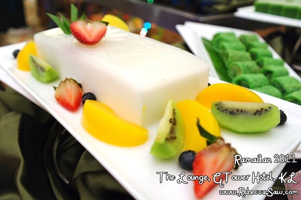 Ramadan buffet - GTower Hotel KL-31