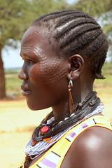 uganda - tribes and culture (Retlaw Snellac Photography) Tags: africa travel people photo image tribal uganda tribe jie ethnic karamoja