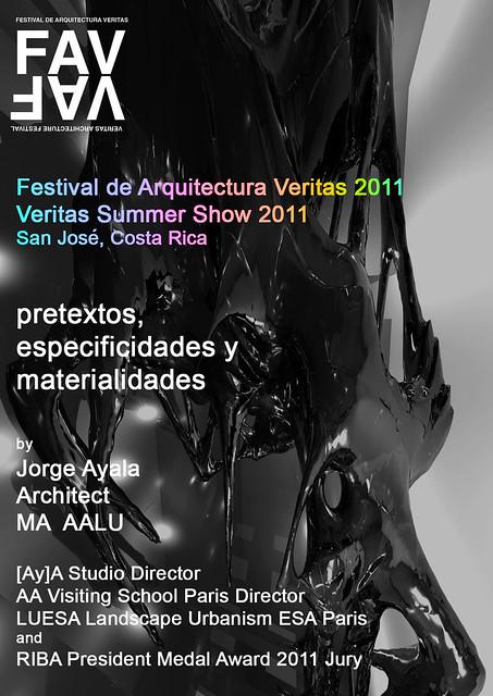 fav_ festival de arquitectura veritas_ costa rica