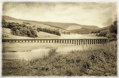 Derwent (BrianBallPhotography) Tags: bw texture landscape greatphotographers mygearandme ringexcellence