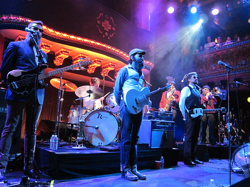 eels, Great American Music Hall, 08-11-11
