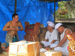 (Ira H.) Tags: bali temple ceremony dancer batukaru galungan