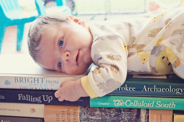 baby Liam 4