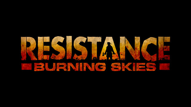 Resistance: Burning Skies for PS Vita