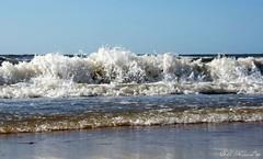 Zandvoort (ditmaliepaard) Tags: zee picnik zandfoort abigfave opkomendwater