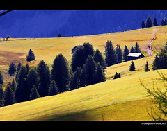 Alta Badia Agosto 2011...Italy (FIORASO GIAMPIETRO ITALY....) Tags: sunset italy landscapes europe italia tramonto natura campagna alta viaggio vacanza visualart badia vacanze greatphoto panorami naturesfinest ladscapes theworldwelivein supershot magicdonkey flickrsbest fioraso kartpostal giampietro canoneos50d canon50d colorphotoaward aplusphoto onlyyourbestshots goldcollection holidaysvacanzeurlaub theunforgettablepictures overtheexcellence viagginelmondo goldstaraward thesuperbmasterpiece natureselegantshots photoshopcreativo vosplusbellesphotos alwaysexcellent sensationalphoto savebeautifulearth scattifotografici fiorasogiampietro updatecollection platinumbestshot bestcapturesaoi —obramaestra— theoriginalgoldsealofquality