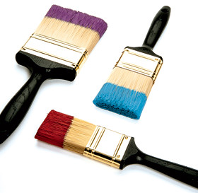 Picking Your Paint Colors