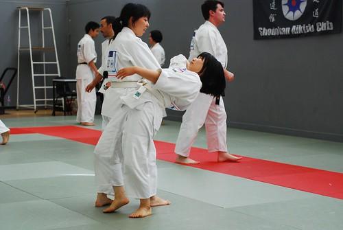 6050803034 4a9b6ab7e2 9th International Aikido Tournament