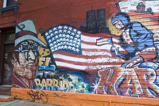 365.6 El Barrio