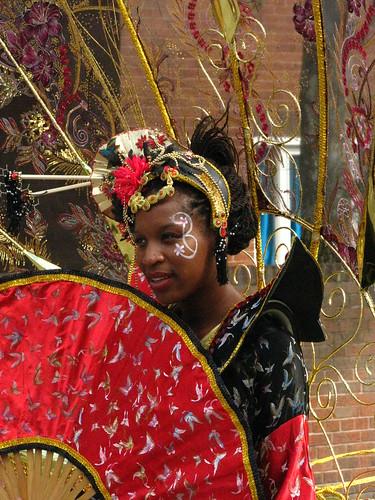 Nottingham caribbean carnival 2011 168