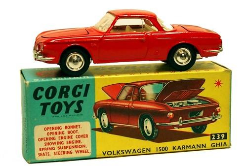 K-G Typ3 Corgi