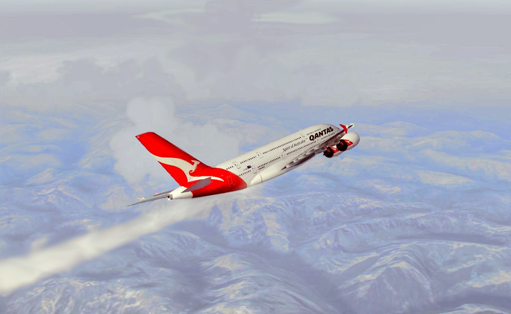 FS/X-Plane Summer 2011 Screenshot Thread #7 - Page 3 - Airliners net