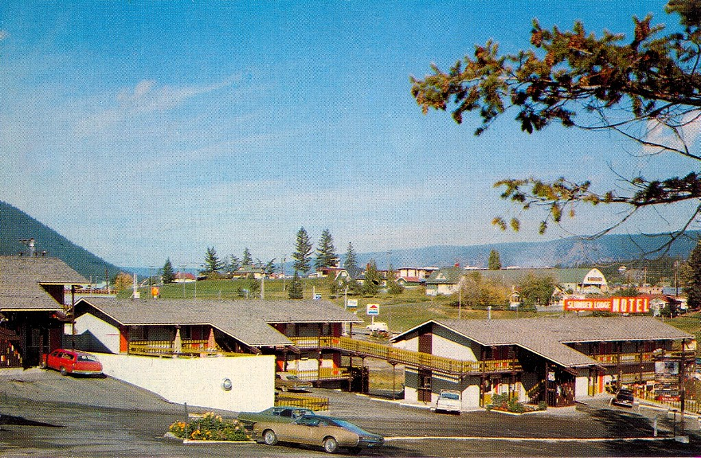 Slumber Lodge Motel