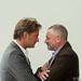 """– najaar 2011 persconferentie sterrennieuws """"vt4 zaventem"""""""