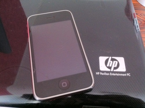 HP-iPhone