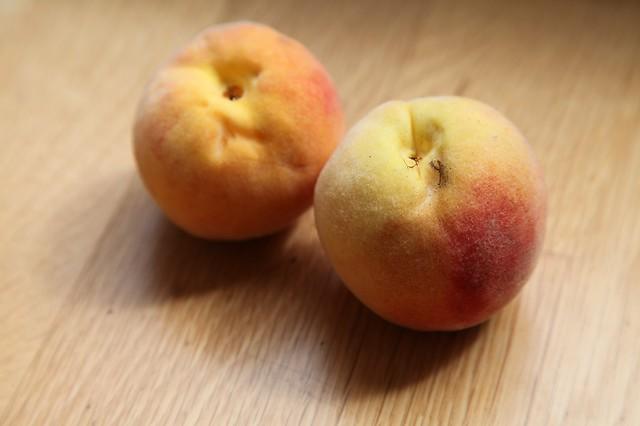 Balcony Peaches