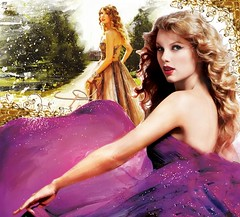 """Enchantnow"" (Lola Fearless) Tags: innocent lovestory enchanted fearless taylorswift speaknow"