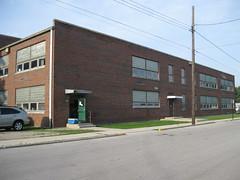 082011 Rising Sun School--Rising Sun, Ohio (2) (oldohioschools) Tags: school ohio sun public rising central elementary lakota 082011