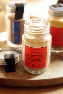 tandoor spices
