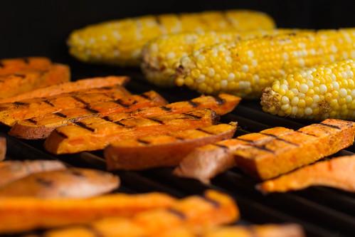 Spud & Corn