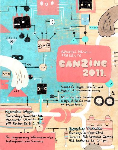 Canzine 2011