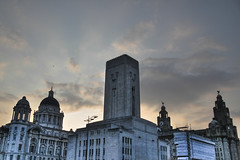 Liverpool (M. ALbeloushi) Tags: uk hdr