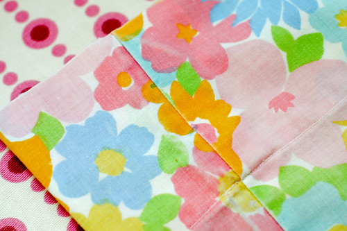 Pillowcase Laundry Bag - In Color Order