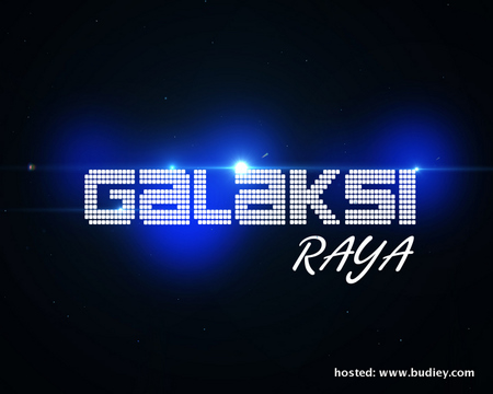 Galaksi Raya 2011