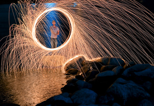 Ring of Fire  by petetaylor