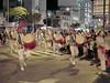 エイサーまつり2011道じゅねー02