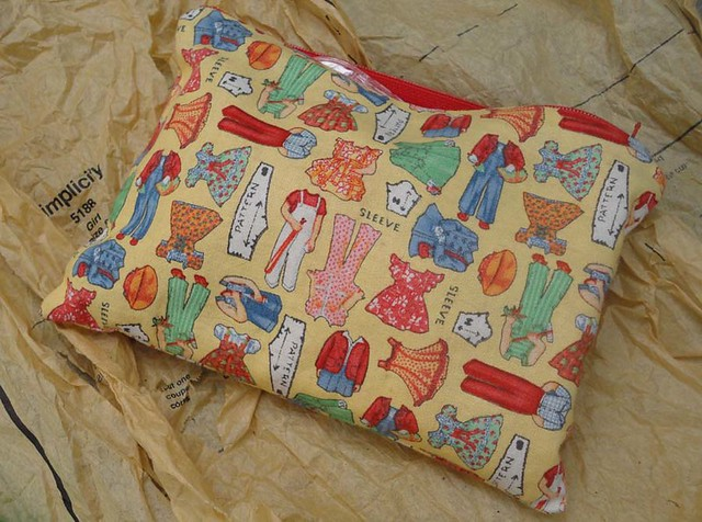 Ingrid's Knit Kit