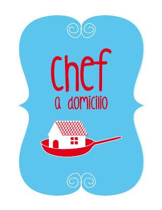 chef a domicilio by seelvana