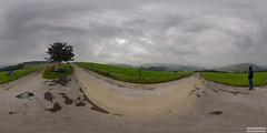 Bestwig (DerMische) Tags: panorama canon ruhr 360x180 sauerland ptgui equirectangular sigma1020 kugelpanorama 550d hochsauerlandkreis bestwig nodalninja nn3 ruhrtalradweg ehcsimred dermische
