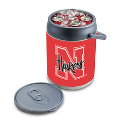 Nebraska Huskers Can Cooler