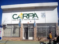 La Rioja: CARPA cumple 38 años