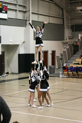 20110111202309 LHS Cheer 26 (some NOLA) Tags: school basketball high team lakeshore cheer cheerleader cheerleading squad lhs chearleading