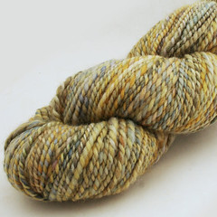 Dirty Bird Handspun  Yarn