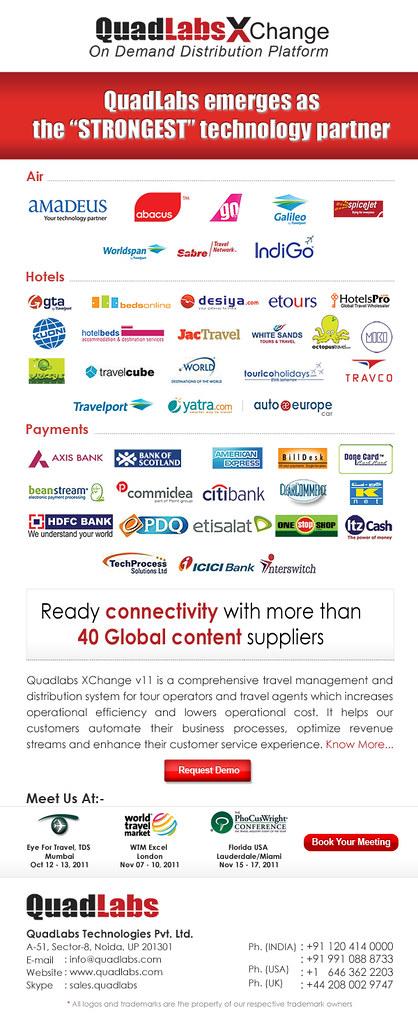 40 Global Partner